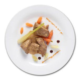 Filet de canard mijoté façon thaï - 112031