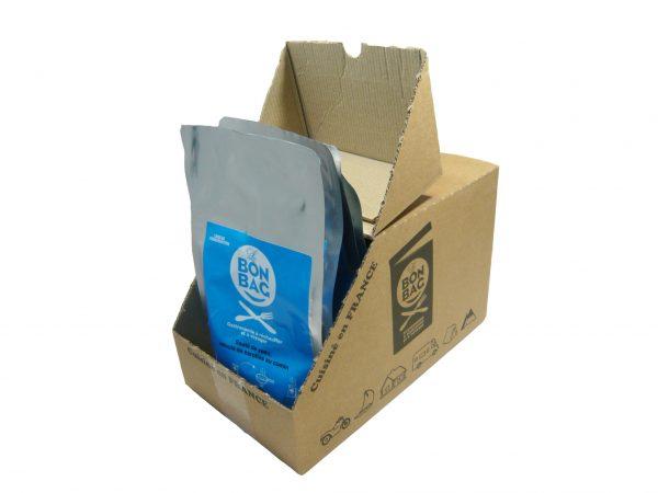 """Box découverte """"Plats complets"""" - 116029"""